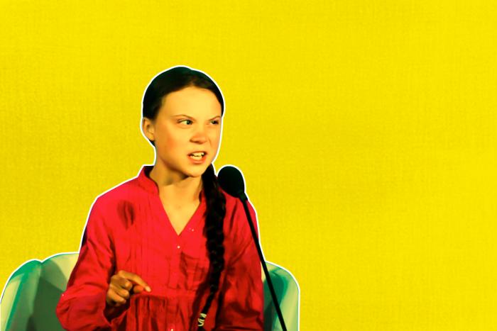 I Am A Teenager Myself And Here's Where I Think Greta Is Wrong