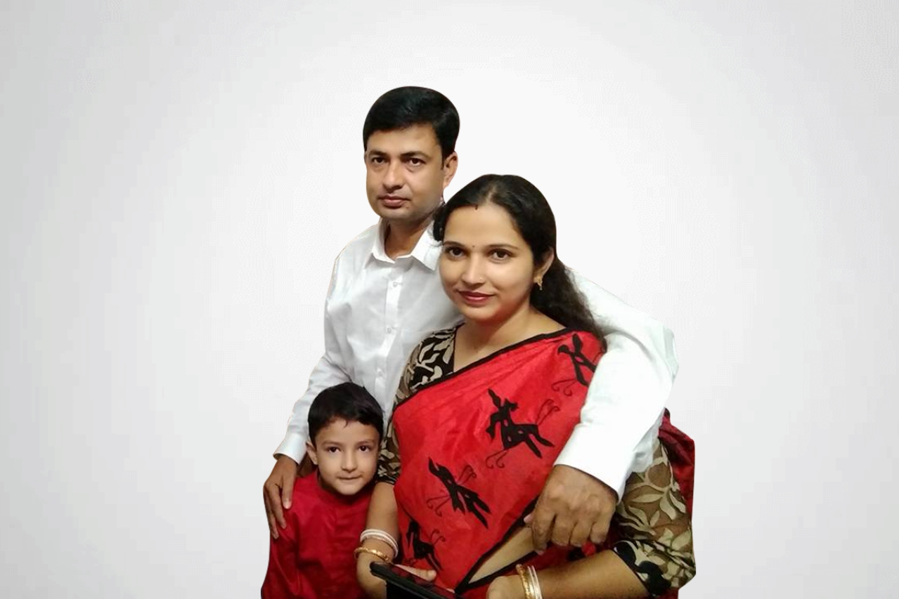 The Pal family was found murdered most gruesomely in their home in Murshidabad.
