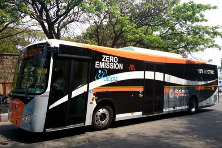 Leading The Charge: Ahmedabad Places Country's Biggest Order Of 300 Electric Buses With Tata Motors