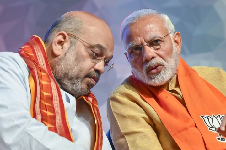 Message To Modi-Shah From Results: Decentralise, Decentralise, Decentralise