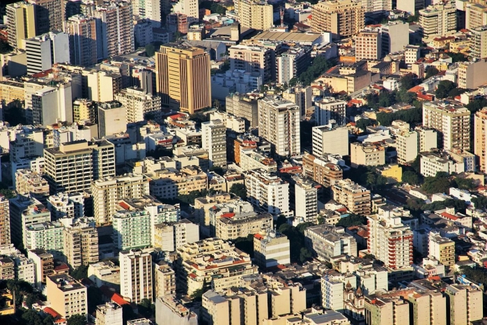 You Can't Plan A City: It Is A Process As Much As It Is A Design