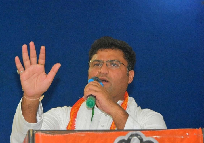 Haryana Elections: Ashok Tanwar's Anger With Congress May Be Justified But He Is Digging His Own Grave