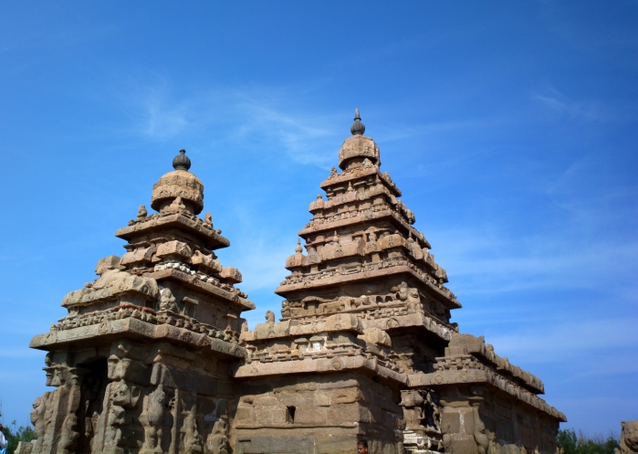 Why Tamil Nadu's Mamallapuram Was Chosen To Host The Modi-Xi Jinping Summit