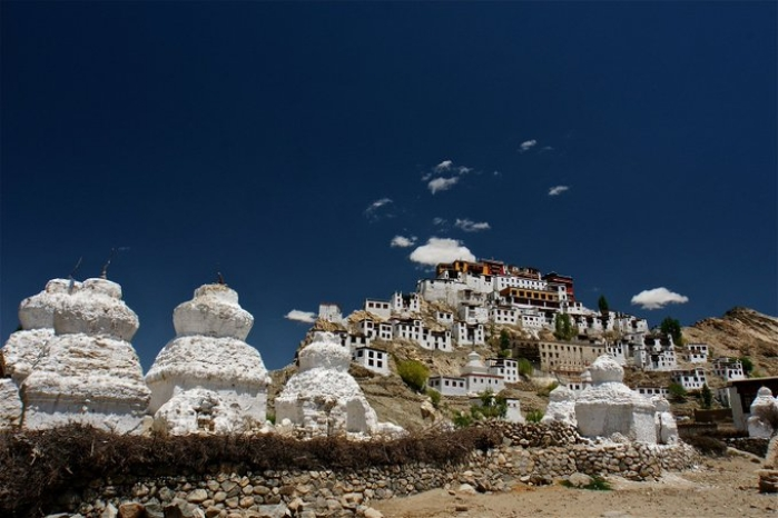 As Ladakh Seeks To Reclaim It's Ancient Glory, A Look At Legendary Namgyal Kings Who Resisted Invaders