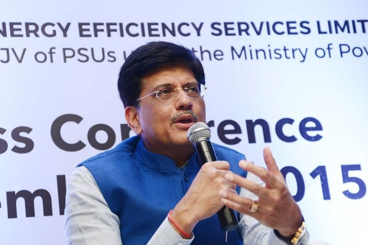 'Entire Railway Network In India Would Be Electrified Making It Environment-Friendly': Piyush Goyal