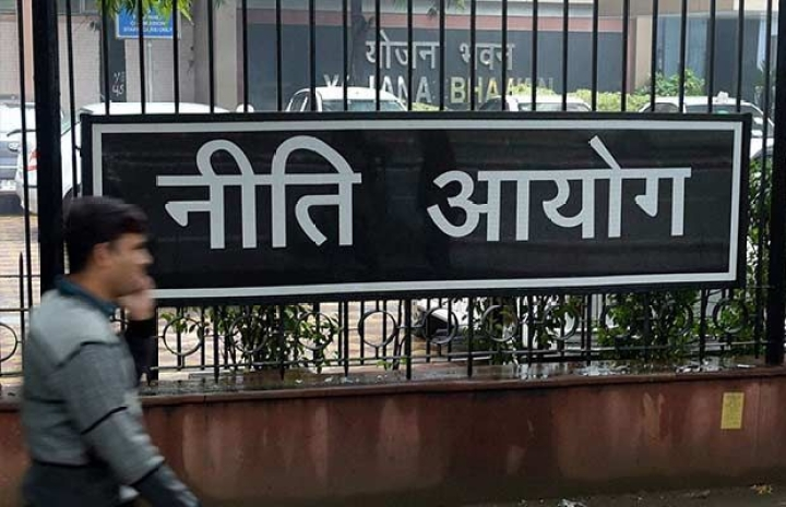Make In India: Industry Hails Niti Aayog's Proposed Medical Devices Bill