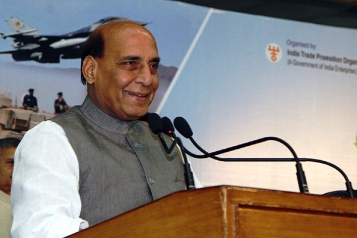 'If Talks Are Held With Pakistan Now, They Will Be On PoK Only': Defence Minister Rajnath Singh