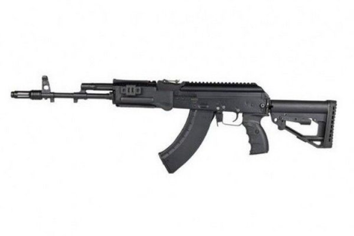 Indo-Russian Factory In Amethi Set To Get Order For Manufacturing 6.7 Lakh AK-203 Rifles For Indian Army