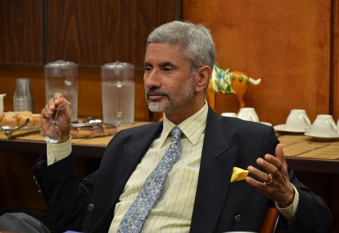 The Jaishankar Doctrine: How India And The West Can Reach A New Compact