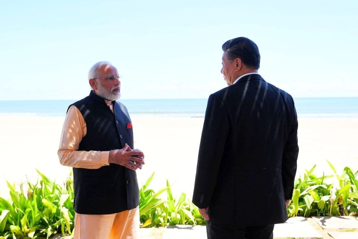 How And Why India Is Resisting China's Pressure On A Trade Pact With Regional Bloc Of 15 Nations