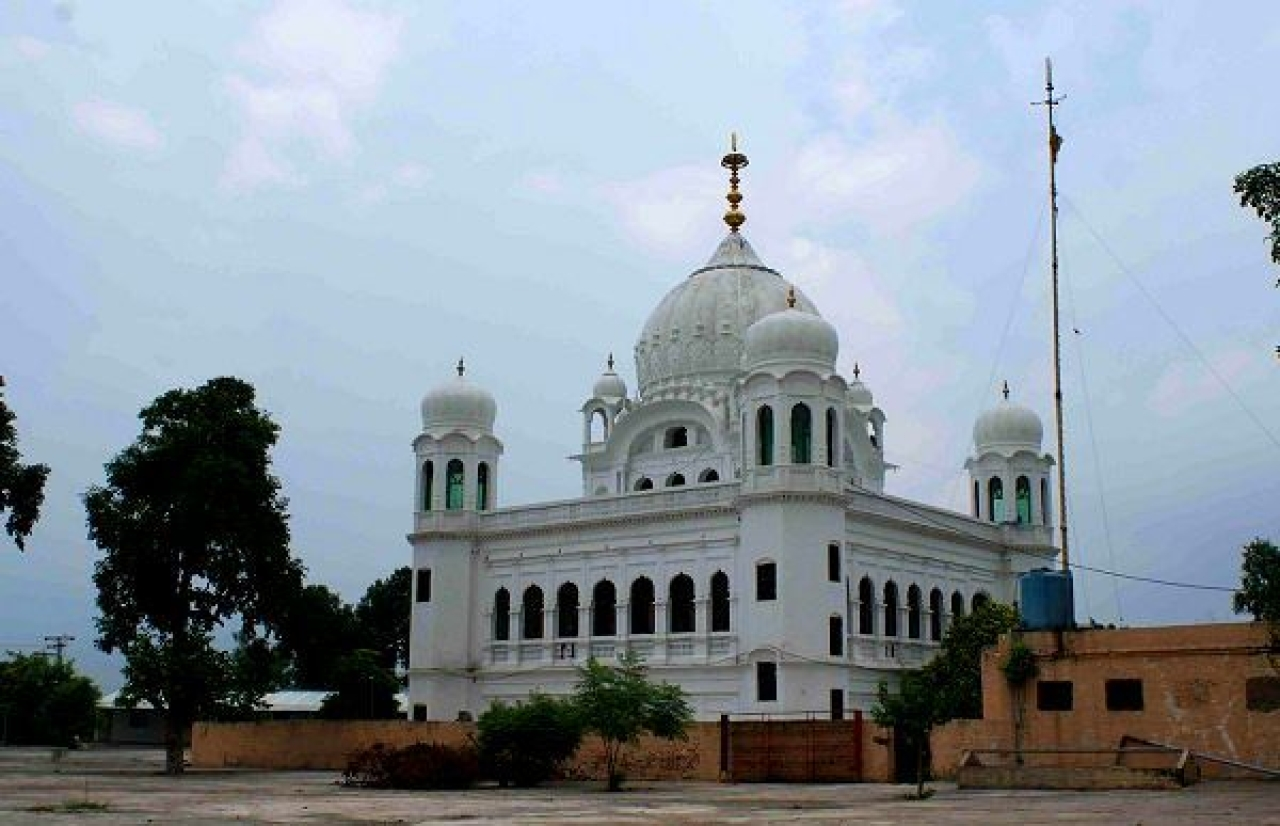 Delhi Sikh Body Slams Pakistan's Three-Day Ban On Entry Of Non-Sikh Pilgrims At Kartarpur Gurudwara