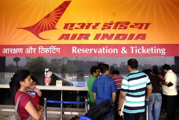 Air India Confirms Coronavirus-Infected Delhi Man Travelled On Its Flight, Asks Fellow Passengers To Undergo Tests