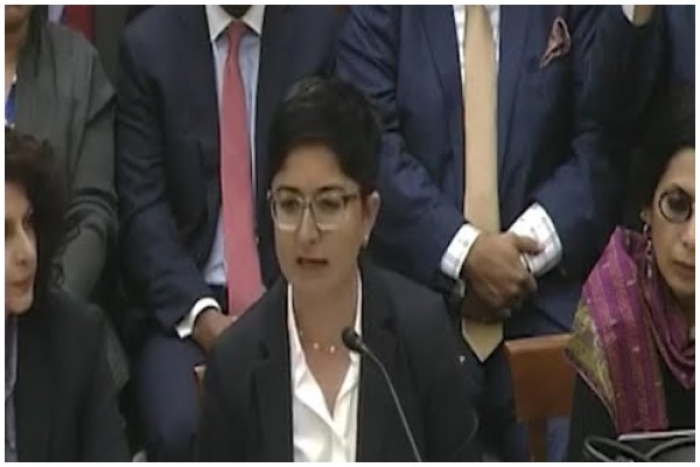 Sindhi-American Activist Raises Issues Of Anti-Hindu Violence, Forced Conversion In Pakistan In US Congress Hearing