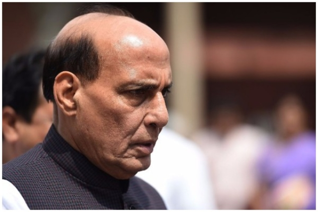Book Excerpt: What Was Rajnath Singh's Biggest Challenge When He Became Education Minister Of UP In 1991?