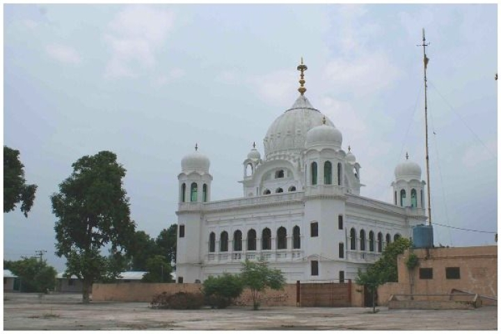 Intelligence Agencies Spot Terrorist Training Activities In Pakistani District Housing Kartarpur Gurudwara: Report
