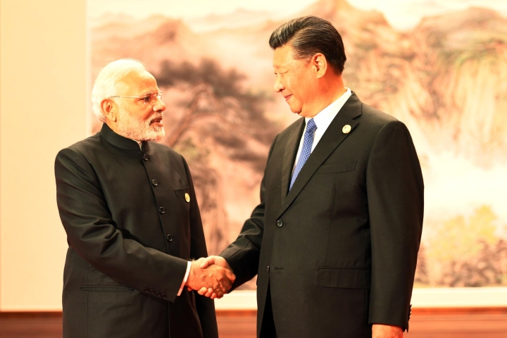 "What Modi Should Whisper In Xi's Ears: ""You Have Shot Yourself In The Foot Over J&K"""