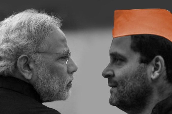 Modi Should Offer A Deal To Silence Rahul On PSU Sales: Air India For National Herald