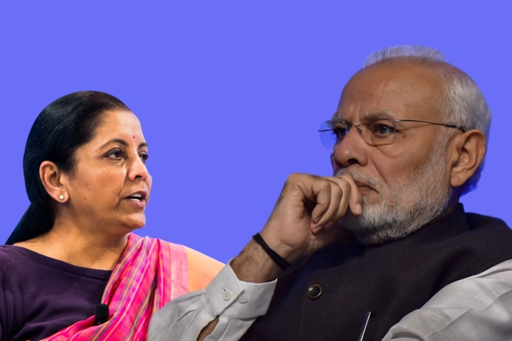 Is It 2008 Once More? Even If It Isn't, Modi And Sitharaman Should Treat It As One