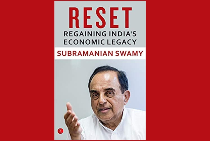 Book Review: Dr Swamy Says India Witnessing Slowdown Driven By Steep Decline In Private Consumption