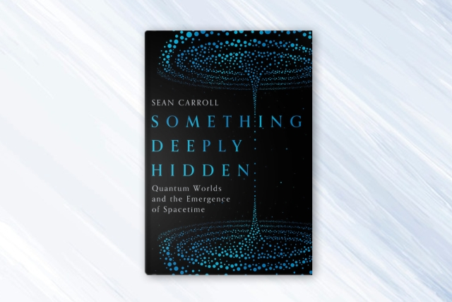 Quantum Mechanics And Many Worlds: A Glimpse Of 'Something Deeply Hidden' That Humbles Us