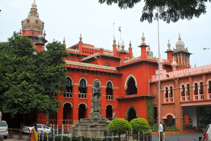 Madras High Court Calls Tamil Nadu Government Out Over Grand Plans To Give Away Temple Lands To Squatters