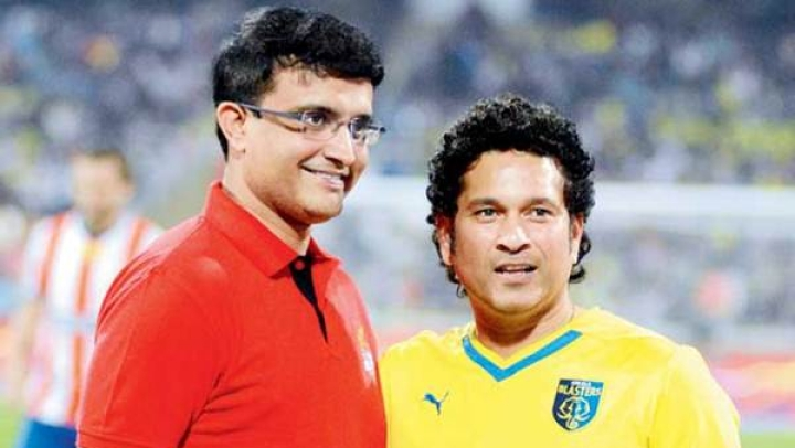 Sachin-Sourav Partnership Again? BCCI Chief Ganguly Wants Tendulkar To Groom Next Generation Of Cricket Stars