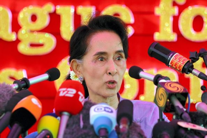 Myanmar's State Counsellor Aung San Suu Kyi To Defend Her Country At ICJ Against Allegations Of Rohingya Genocide