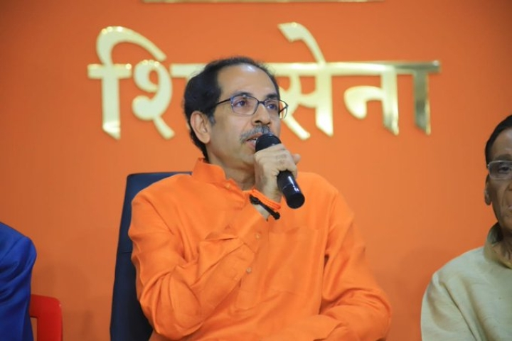 Newly 'Secular' Uddhav Thackeray Compares JNU Violence With Dastardly 26/11 Terror Attack Which Killed 166