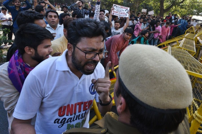 Economics Of Funding JNU: Educating A JNU Student Costs A Whopping Rs 6.95 lakh Per Year. Does India Benefit?