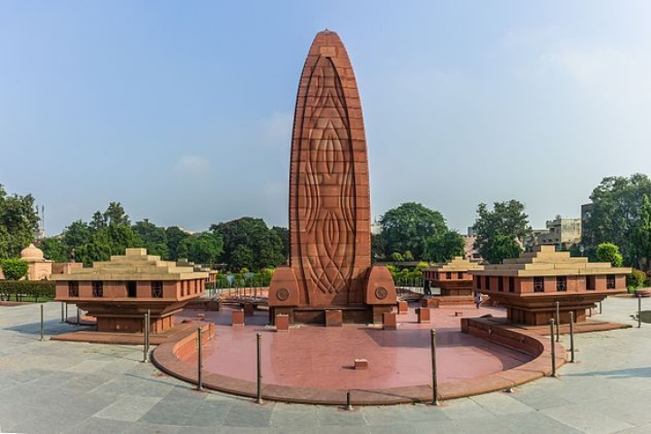 Jallianwala Bagh National Memorial (Amendment) Bill To Be Tabled In Rajya Sabha Today
