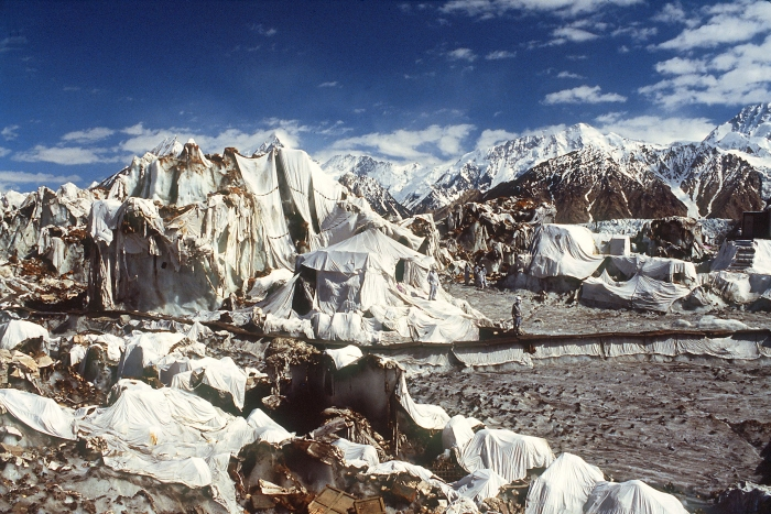 Pakistan Baffled On India's Decision To Open World's Highest Battlefield Siachen For Tourists