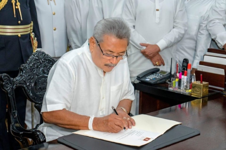 Sri Lanka Has A New President: With  Rajapaksa Brothers Firmly In The Saddle, India Must Tread Carefully