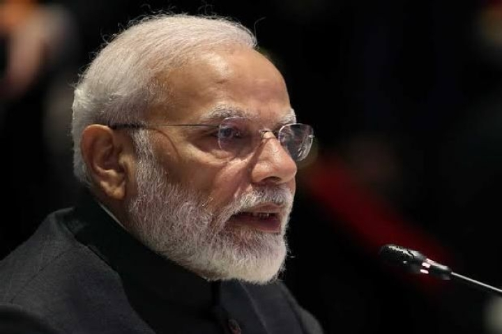 Modi Has Three Months To Fix The Economy: We Need To Abandon Fiscal Roadmap This Year And Next