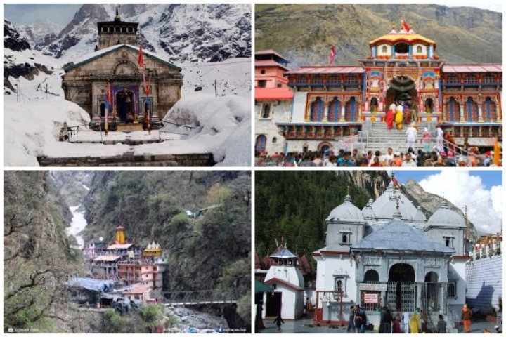 Uttarakhand To Set Up Board To Manage Four Abodes Of Dharma; Hindu Minister To Head It If Muslim Elected CM