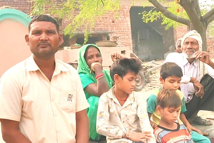 Dalits In A UP Village Wait For A Wedding To Find Out Their Status: What Social Boycott Means For A Community