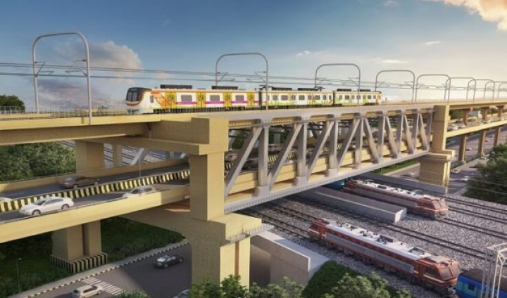 Nagpur To Get India's First 4 layer Transport System As NHAI Approves Rs 573 Crore Proposal By MahaMetro