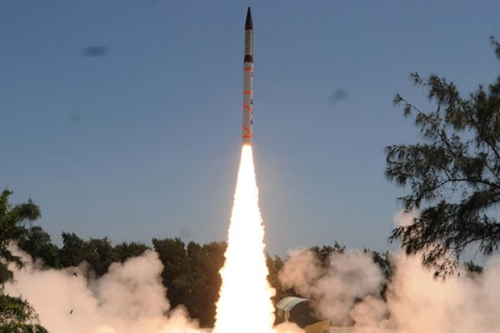 India To Test Four Indigenously Developed Nuclear-Capable Missiles This Month