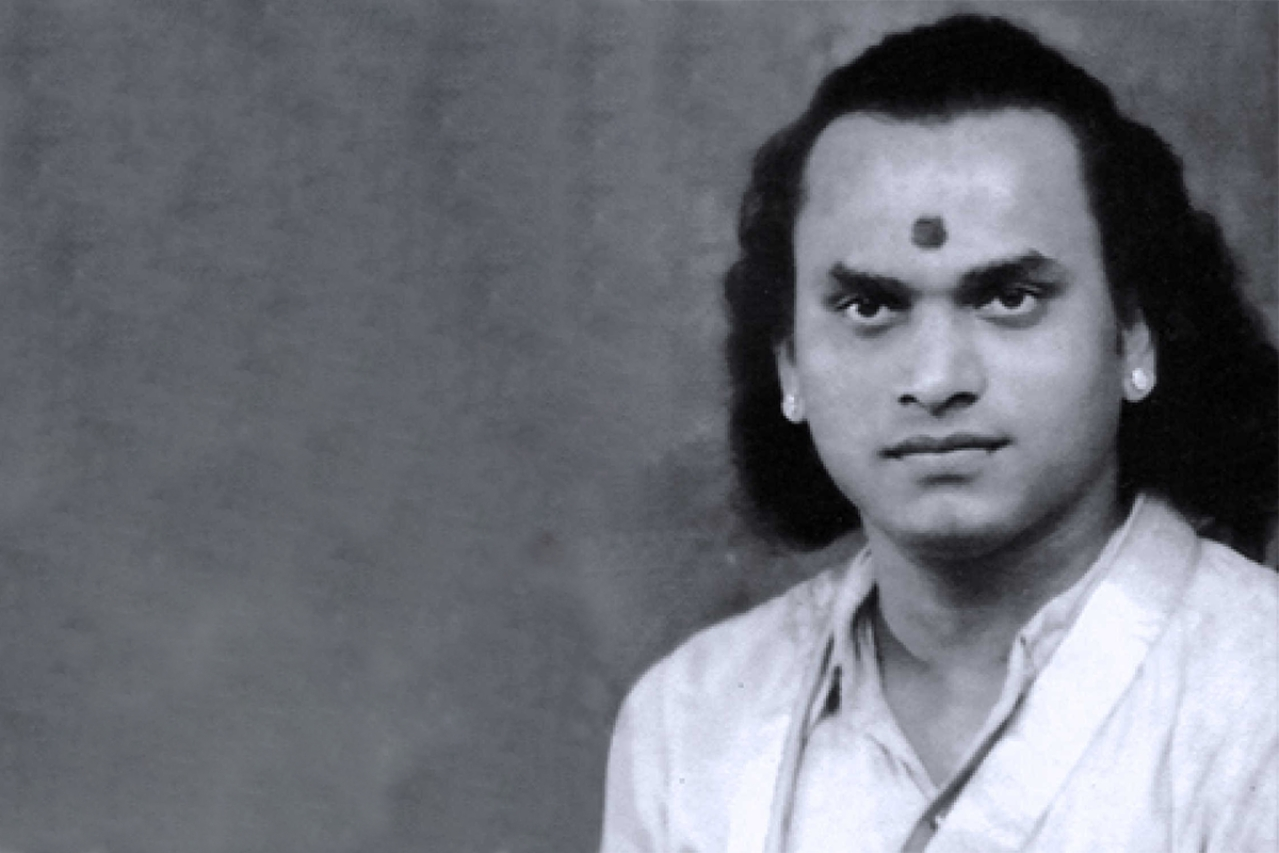 M K Thyagaraja Bhagavathar — the doyen of Tamil movies.