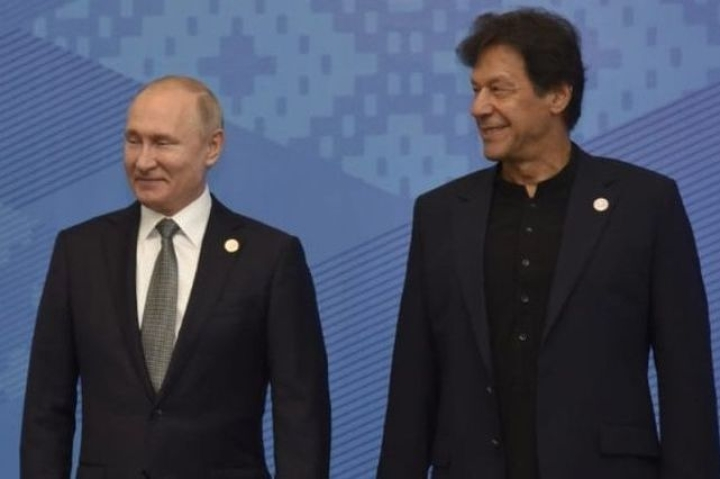 Pakistan Agrees To Settle Soviet-Era Trade Dispute With Russia In Hope Of Attracting Investment