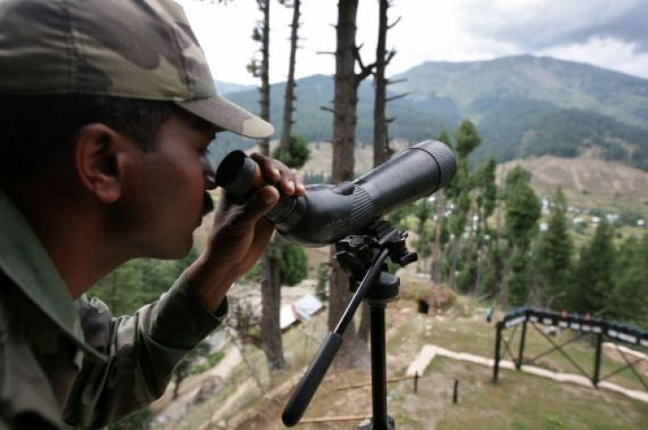 Over 350 Ceasefire Violations By Pakistan Along The LoC In October, Highest In 2019: Indian Army