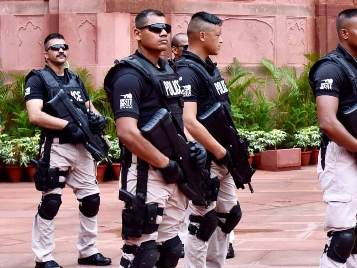 Centre Moves SPG (Amendment) Bill In Lok Sabha To Limit Elite Force Cover To PM, Ex-PMs And Families