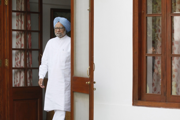 Why Manmohan Singh Is Wrong About Stagflation