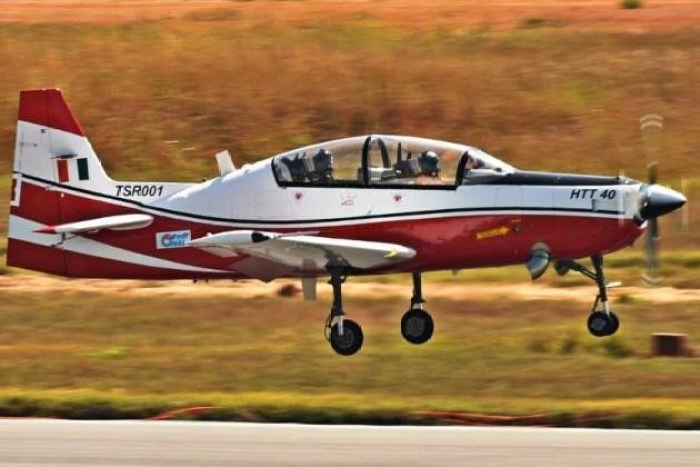 In Welcome News For HAL, IAF May Soon Place Orders For Made In India HTT-40 Trainer Aircraft; Air Chief To Fly A Sortie