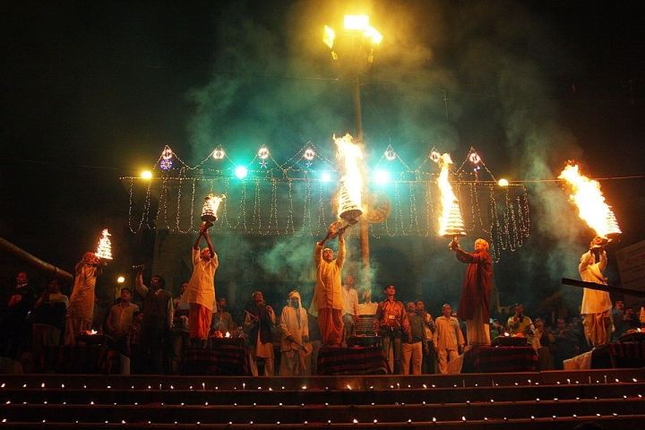 UP: Along With Varanasi, 'Dev Deepawali' To Be Celebrated In Lucknow By Lighting Up Lakhs Of Diyas On 12 November