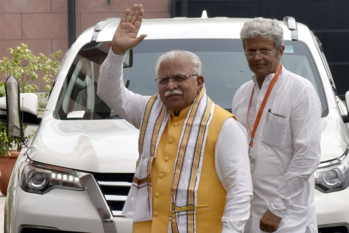 Haryana To Have First Of Its Kind Department Of Global Cooperation Engagement; Focus On Investments, Employment