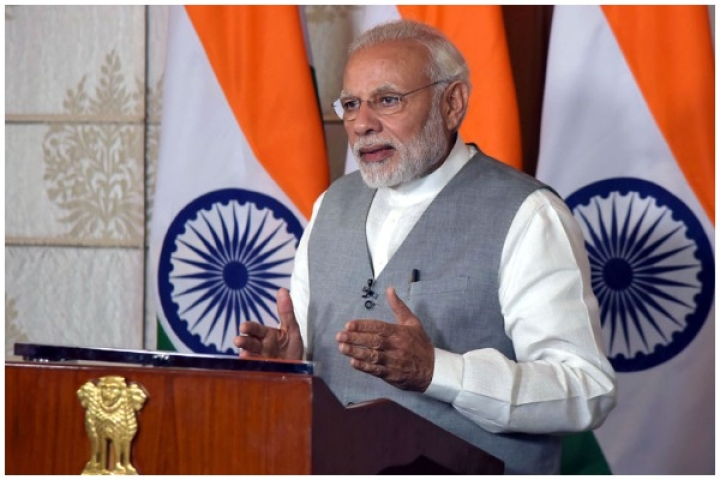 PM Modi Tells Top Brass Of Police Forces To Inspire Confidence Among People Especially Women