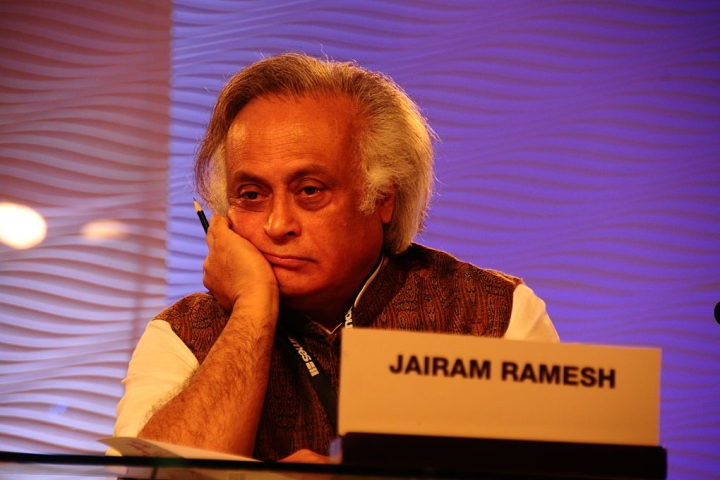 Congress Opposes 'Anti-Secular' Citizenship Amendment Bill, Seeking Support Of Other Parties Against It: Jairam Ramesh
