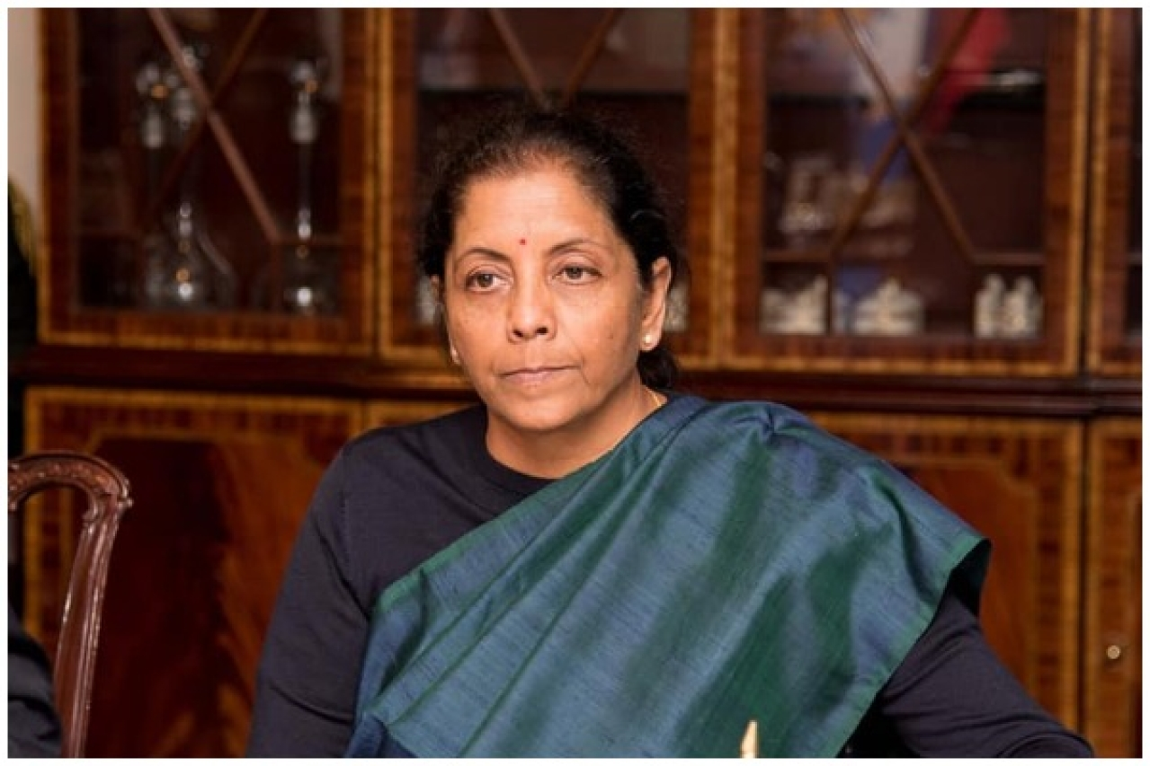 Economic Growth Decelerated But India Still Fastest Growing Economy Among G20 Nations: Nirmala Sitharaman