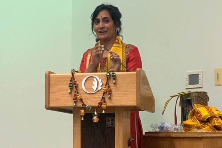 Canada: Four Indo-Canadian MPs Including Hindu Lawmaker Anita Anand Inducted Into PM Trudeau's New Cabinet