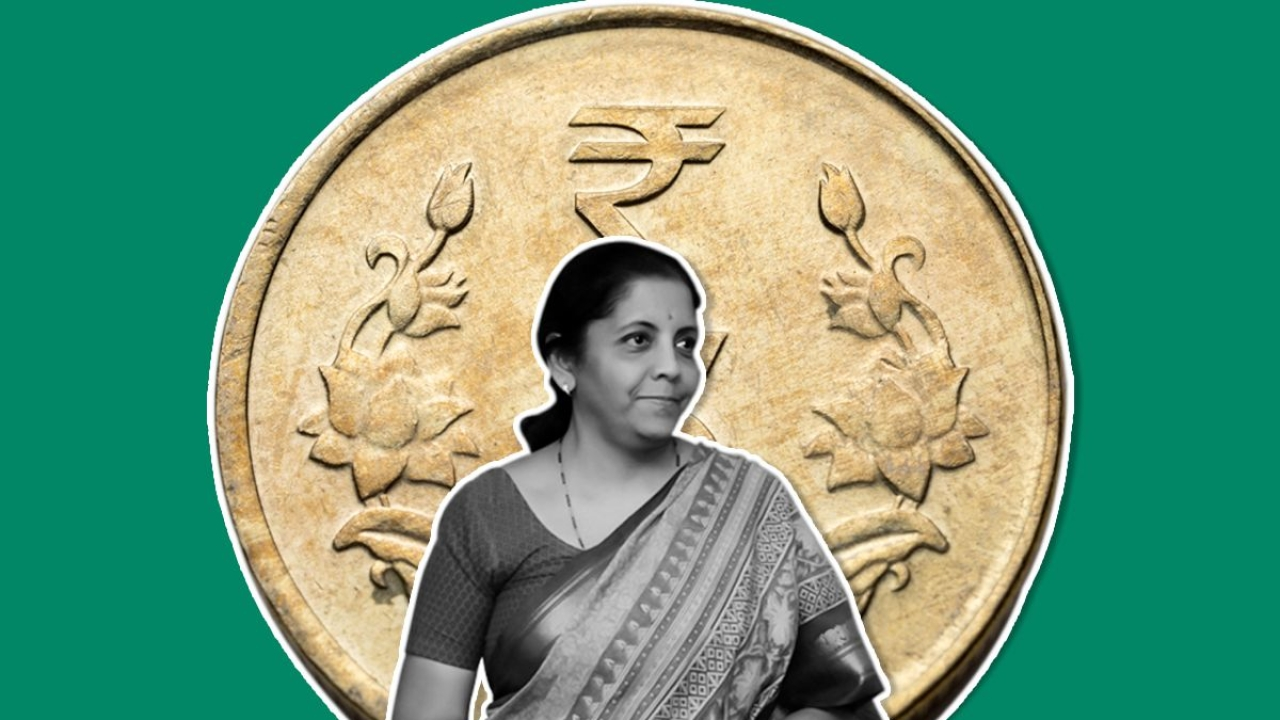 Government To Increase Bank Deposit Insurance Cover  Beyond Rs 1 Lakh After Almost 26 Years: FM Sitharaman
